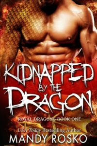 Book Cover: Kidnapped by the Dragon