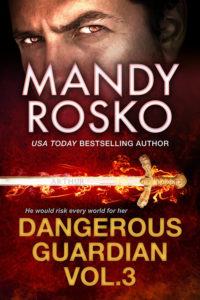Book Cover: Dangerous Guardian